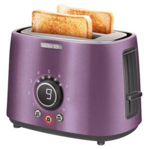 Sencor STS6053VT kenyérpirító